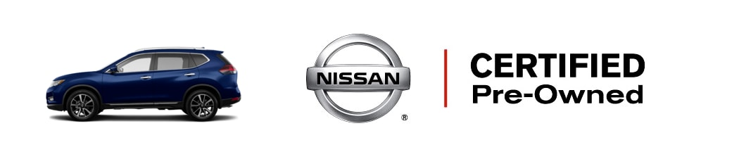 Nissan Certified Pre-Owned - Stouffville Nissan