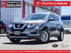 2020 Nissan Rogue S  Demo  Android  Apple  HTD STS  Backup CAM SUV