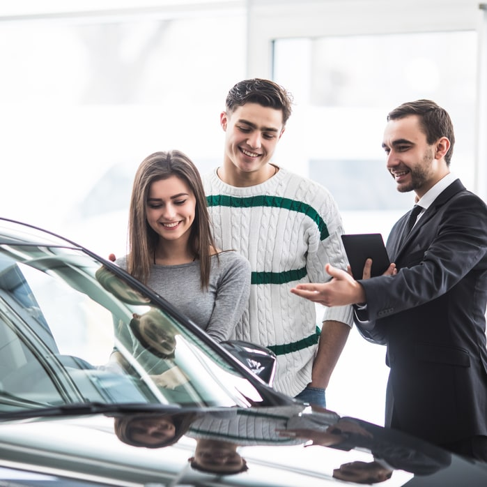 Book An Appointment - Stouffville Nissan