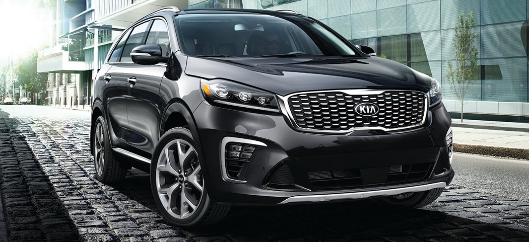 Kia Sorento in New Glasgow, NS
