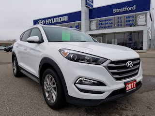 2017 Hyundai Tucson 2.0L Premium AWD JUST ARRIVED!  ONLY 45KM! SUV
