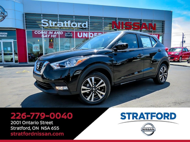 2019 Nissan Kicks SV|Backup Cam|BT|Heated Seat|Apple\Android Auto Hatchback
