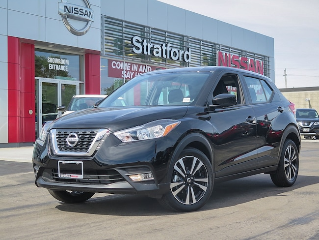 2018 Nissan Kicks SV|Bluetooth|Backup Cam|Apple/Android Auto| Crossover