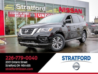 2019 Nissan Pathfinder S 4WD|Bluetooth|Backup Cam| Wagon