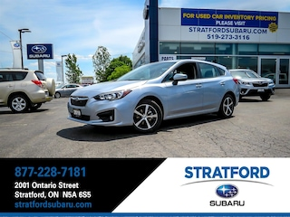 2019 Subaru Impreza Touring|BT|Backup Cam|Heated Seat Hatchback