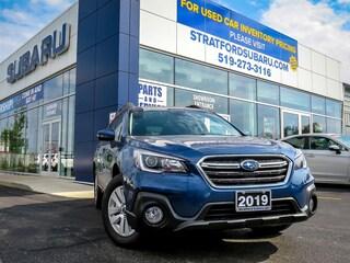 2019 Subaru Outback 2.5i|Backup Camera|Bluetooth|Keyless Entry Wagon