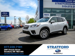 2019 Subaru Forester Convenience|Bluetooth|Backup Cam|Heated Seat Wagon