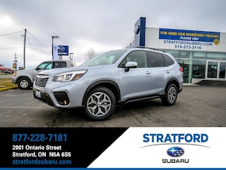 2019 Subaru Forester Touring|BT|Backup Cam|Heated seat|Sunroof SUV
