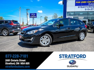 2016 Subaru Impreza Touring|Manual|Backup Cam|Bluetooth|Heated Seat Hatchback