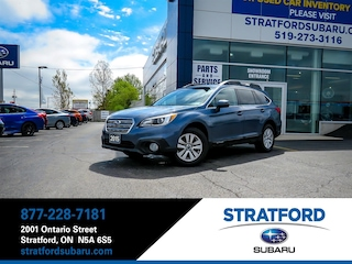 2015 Subaru Outback Touring|AWD|BT|Backup Cam|Heated Seat|Sunroof Wagon
