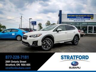 2019 Subaru Crosstrek Convenience|AWD|Bluetooth|Backup Cam| Wagon