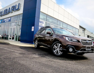 2019 Subaru Outback 2.5I|Eyesight|Leather|Navi|Bluetooth|Backup Cam Wagon