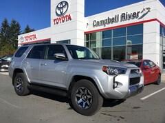 2019 Toyota 4Runner Off Road SUV