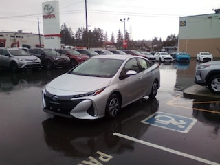 2019 Toyota Prius Prime Hybrid Hatchback