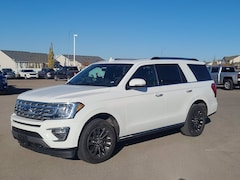 2019 Ford Expedition Limited 4x4 - LEATHER NAV SUV