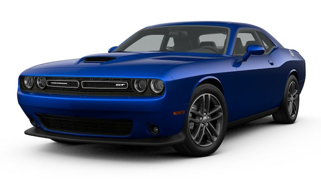 New 2019 Dodge Challenger GT AWD Coupe for sale or lease in Wheeling, WV near St. Clairsville, OH