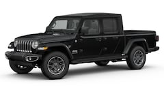 New  2020 Jeep Gladiator OVERLAND 4X4 Crew Cab Glen dale
