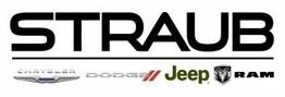 Straub Chrysler Dodge Jeep Ram
