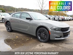 New  2019 Dodge Charger SXT AWD Sedan Glen dale