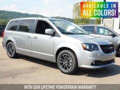 New  2019 Dodge Grand Caravan SE PLUS Passenger Van Glen dale