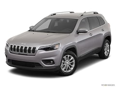 New 2019 Jeep Cherokee ALTITUDE 4X4 Sport Utility for sale or lease in Wheeling, WV near St. Clairsville, OH