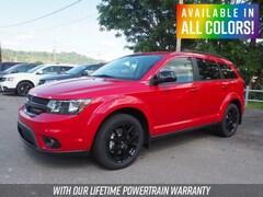 2018 Dodge Journey SXT AWD Sport Utility