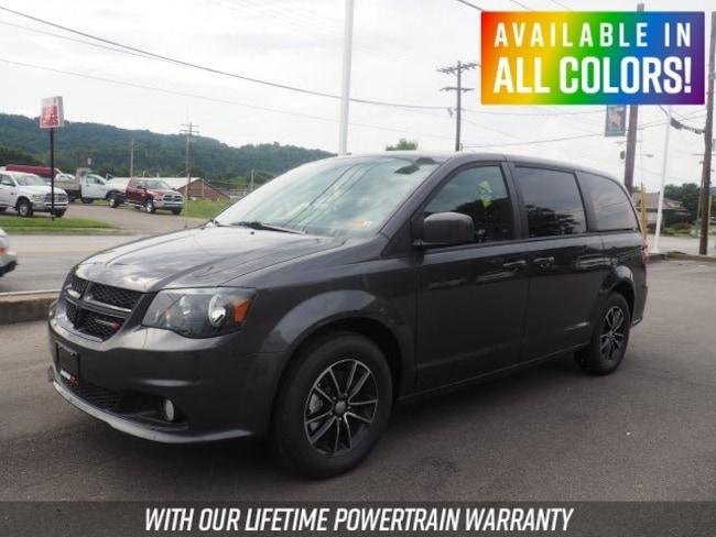 New 2018 Dodge Grand Caravan SE PLUS Passenger Van for sale or lease in Wheeling, WV near St. Clairsville, OH