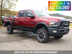 New 2018 Ram 2500 POWER WAGON CREW CAB 4X4 6'4 BOX Crew Cab for sale or lease in Wheeling, WV near St. Clairsville, OH
