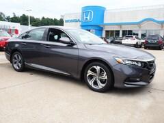 New 2018 Honda Accord EX-L Sedan for sale in Triadelphia, WV near Pittsburgh