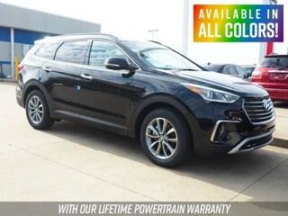New 2019 Hyundai Santa Fe XL SE Wagon for sale or lease in Triadelphia, WV