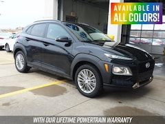 New 2019 Hyundai Kona SEL Utility for sale in Triadelphia, WV near Pittsburgh