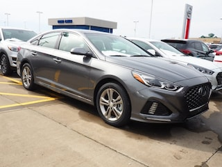 New 2019 Hyundai Sonata Limited Sedan for sale or lease in Triadelphia, WV