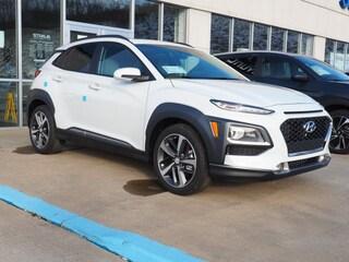 New 2019 Hyundai Kona Limited SUV for sale or lease in Triadelphia, WV