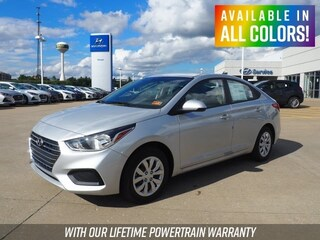 New 2019 Hyundai Accent SE Sedan for sale or lease in Triadelphia, WV