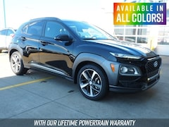 New 2019 Hyundai Kona Limited Utility for sale in Triadelphia, WV near Pittsburgh