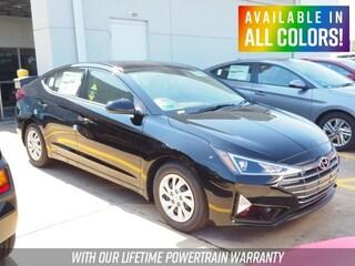 New 2020 Hyundai Elantra SE Sedan for sale or lease in Triadelphia, WV