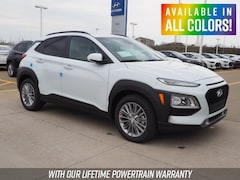 New 2019 Hyundai Kona SEL SUV for sale in Triadelphia, WV near Pittsburgh