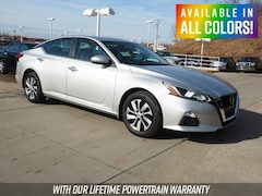 New 2019 Nissan Altima 2.5 S Sedan for sale or lease in Triadelphia, WV near Washington PA