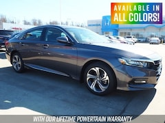 New 2019 Honda Accord EX Sedan for sale in Triadelphia, WV near Pittsburgh