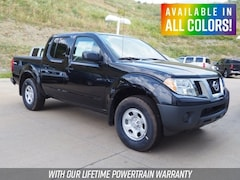New 2019 Nissan Frontier S Truck Crew Cab for sale or lease in Triadelphia, WV near Washington PA