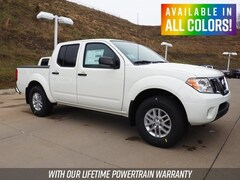 New 2019 Nissan Frontier PRO-4X Truck Crew Cab for sale in Triadelphia, WV near Pittsburgh