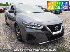 New 2019 Nissan Maxima 3.5 S Sedan for sale or lease in Triadelphia, WV near Washington PA