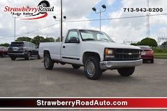 1999 Chevrolet C2500 Truck Regular Cab