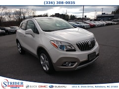 Used 2015 Buick Encore Convenience SUV KL4CJBSB6FB069870 for sale in Asheboro, NC