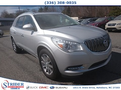 Used 2016 Buick Enclave Convenience SUV 5GAKRAKD3GJ287618 for sale in Asheboro, NC