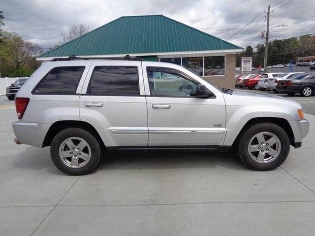 ... Used 2006 Jeep Grand Cherokee Laredo SUV In Asheboro ...