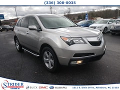 Used 2010 Acura MDX SUV 2HNYD2H26AH505427 for sale in Asheboro, NC