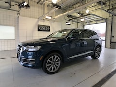 New Audi Models for sale 2018 Audi Q7 3.0T Premium Plus SUV WA1LAAF7XJD054060 in Salt Lake City, UT