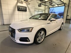 New Audi Models for sale 2019 Audi A5 2.0T Premium Sportback WAUANCF50KA010306 in Salt Lake City, UT