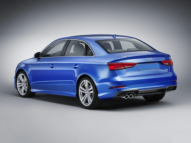 New 2019 Audi A3 2.0T Premium Sedan WAUBEGFF4K1020020 for sale/lease Salt Lake City UT